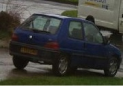 Peugeot 106 1.1 for sale! £500 O.N.O