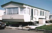 6 Berth Luxury Holiday Home To Let (BLACKPOOL)