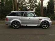 2006 LAND ROVER LAND ROVER RANGEROVER SPORT SUPERCHARGED BENTLEY I
