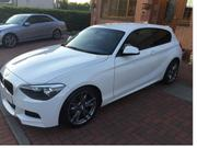 Bmw 2013 BMW 1 SERIES