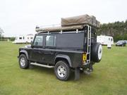 Land Rover 2009 Land Rover Defender 110