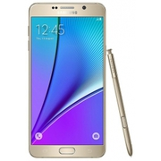 Samsung Galaxy Note 5 N920i 32GB Gold Factory Unlocked GSM - Internati