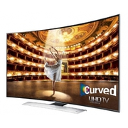 Samsung UHD 4K HU9000 Series Curved Smart TV - 65 Class