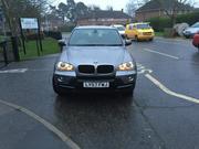 Bmw X5 79000 miles 2008 BMW X5 3.0D SE  AUTO GREY 79000 miles