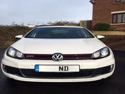 Volkswagen Golf GOLF GTI MK 6 2010 - FULL LEATHER,  HEATED SEATS,  X