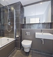 Plumbing & Bathroom Design by Peter Murphy