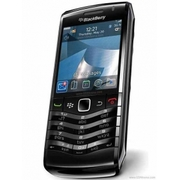 Blackberry Pearl 3G 9105 Black factory unlocked phone