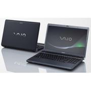 Sony VAIO VPC-F137FX/B 16.4-Inch Laptop
