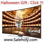 Samsung UHD 4K HU9000 Series Curved Smart TV - 65 Class--420 USD