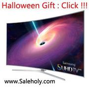 Samsung 4K SUHD JS9000 Series Curved Smart TV - 65