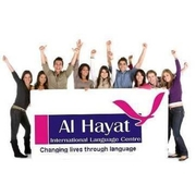 Life in the UK 8 week course at Al-Hayat Language Centre.