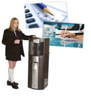 Online Water Fountains for Schools at Blackburn